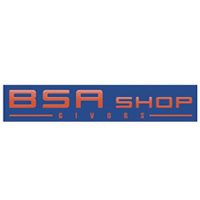 BSA shop à Givors