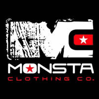 Monsta Clothing co.